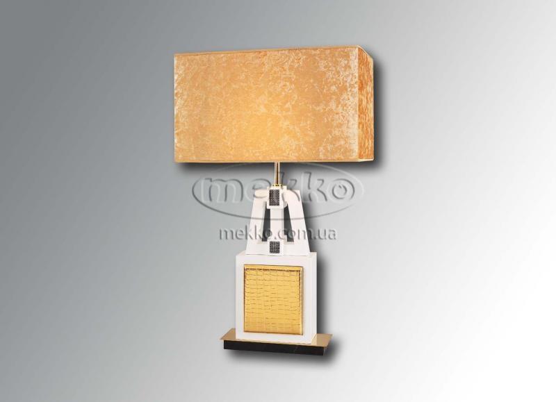"""Настільна лампа """"9P044T-1"""" (66х42 см) Carlo De Santi  Золотоноша"""
